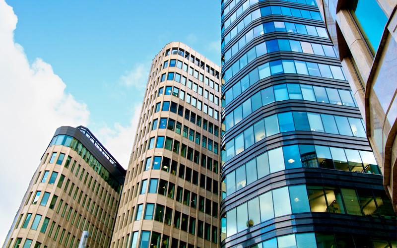 Commercial Real Estate Dedham MA