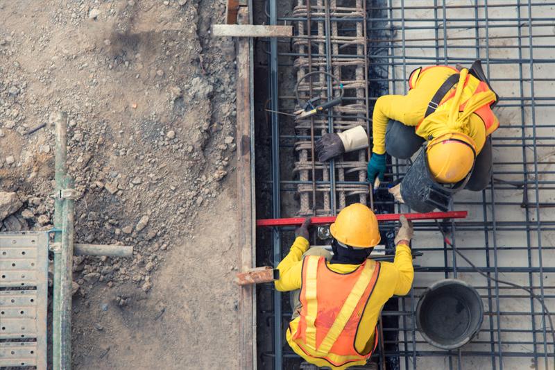 Construction Insurance Dedham MA
