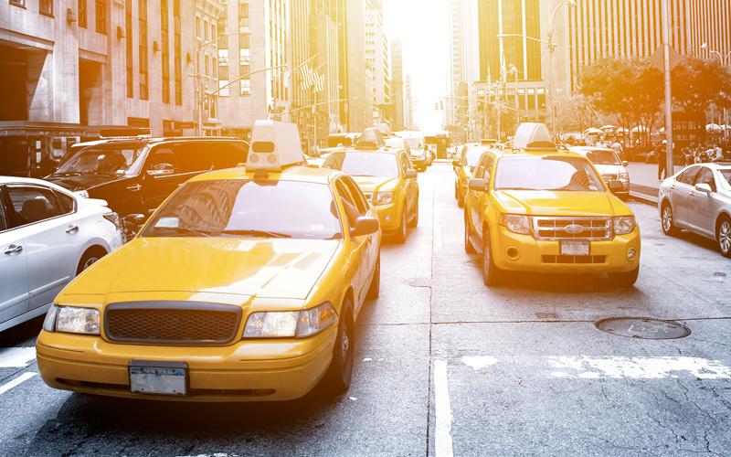 Taxicab Service Dedham MA